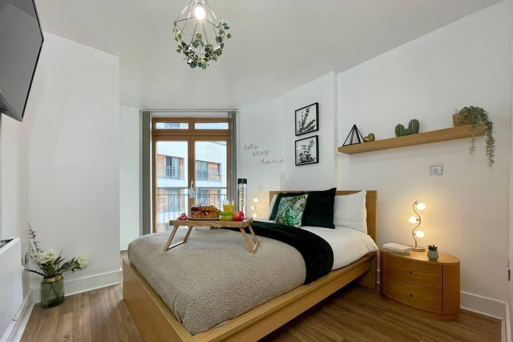 Διαμέρισμα, 1 Queen Κρεβάτι με Καναπέ-Κρεβάτι - Κύρια φωτογραφία