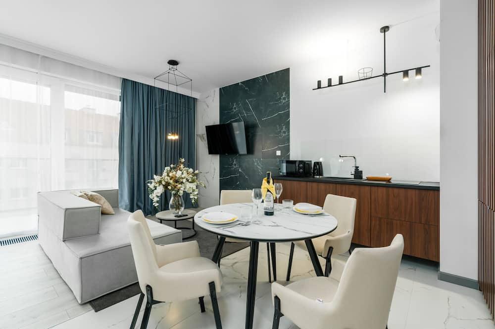 Apartments Poznan Chwaliszewo by Renters