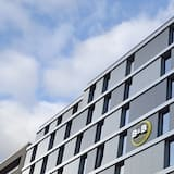 B&B Hotel Augsburg-Nord