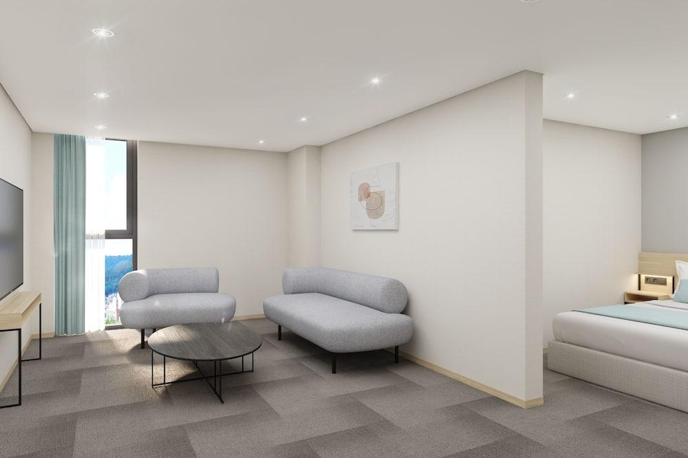 Studio Suite Deluxe - Phòng