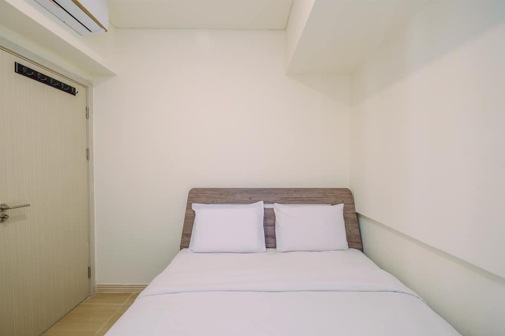 Strategic And Comfy 2Br Apartment At Meikarta