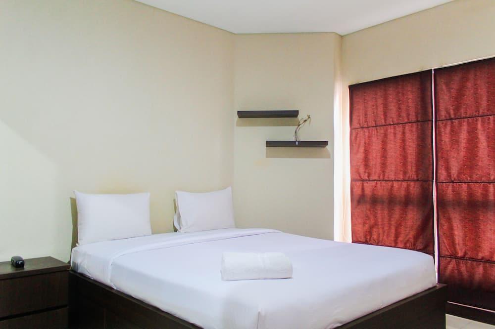 Nice And Comfort Studio At Tamansari Semanggi Apartment