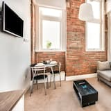 Grand 1 Bed View & Parking by Opulent
