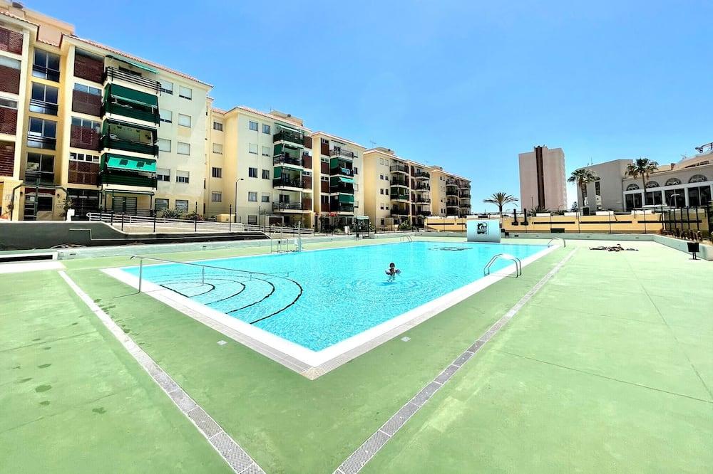Apartment, Raucher - Zimmer