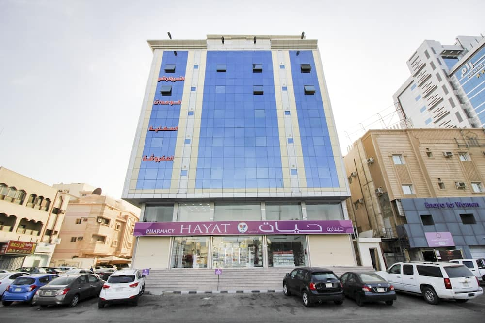 OYO 585 Al Tamayoz Al Raqi Al Safa