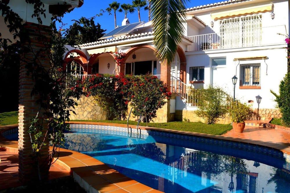 Villa - Camera