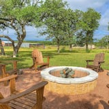 House (3 Acres of Luxury and Views in Fred W) - Balcony