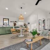 House (New Gorgeous Modern Luxury Casita Nea) - Living Room