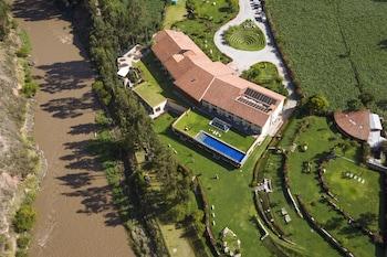 Urubamba bölgesindeki Taypikala Deluxe Valle Sagrado resmi