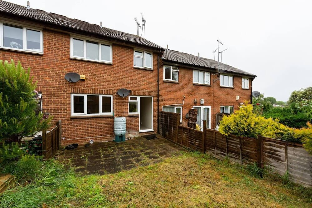 Charming 1-bed Apartment in Luton