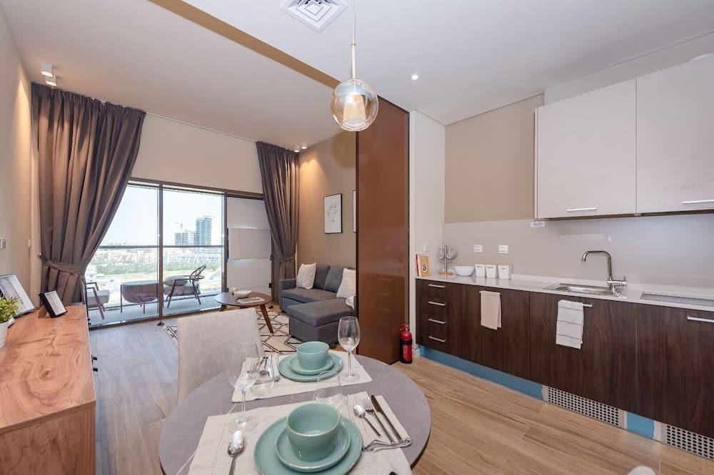 Brand new Studio at Park View Dubai