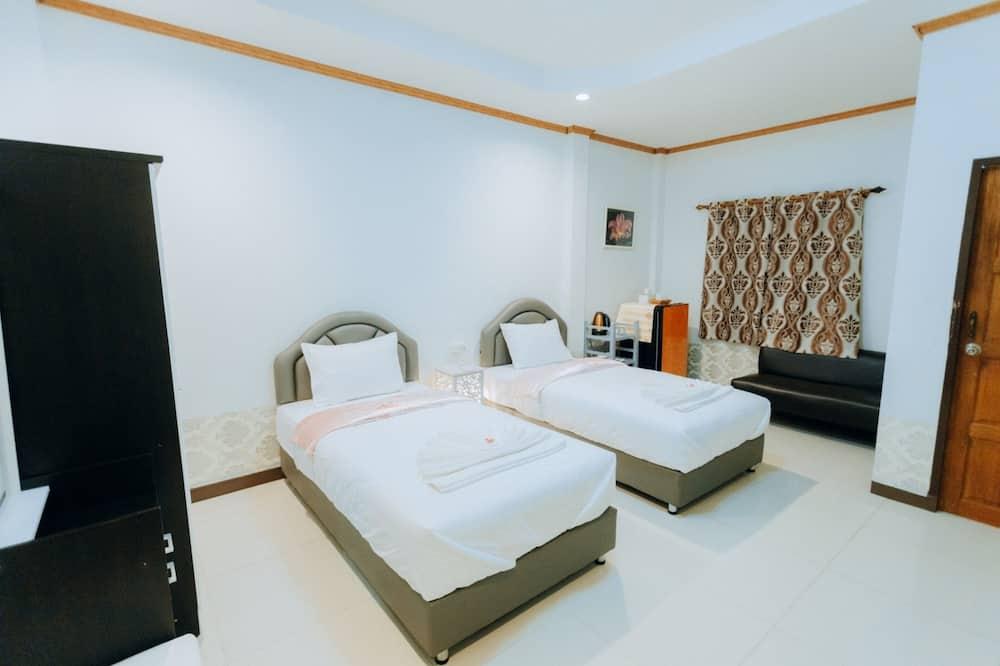 İki Ayrı Yataklı Oda - Öne Çıkan Resim