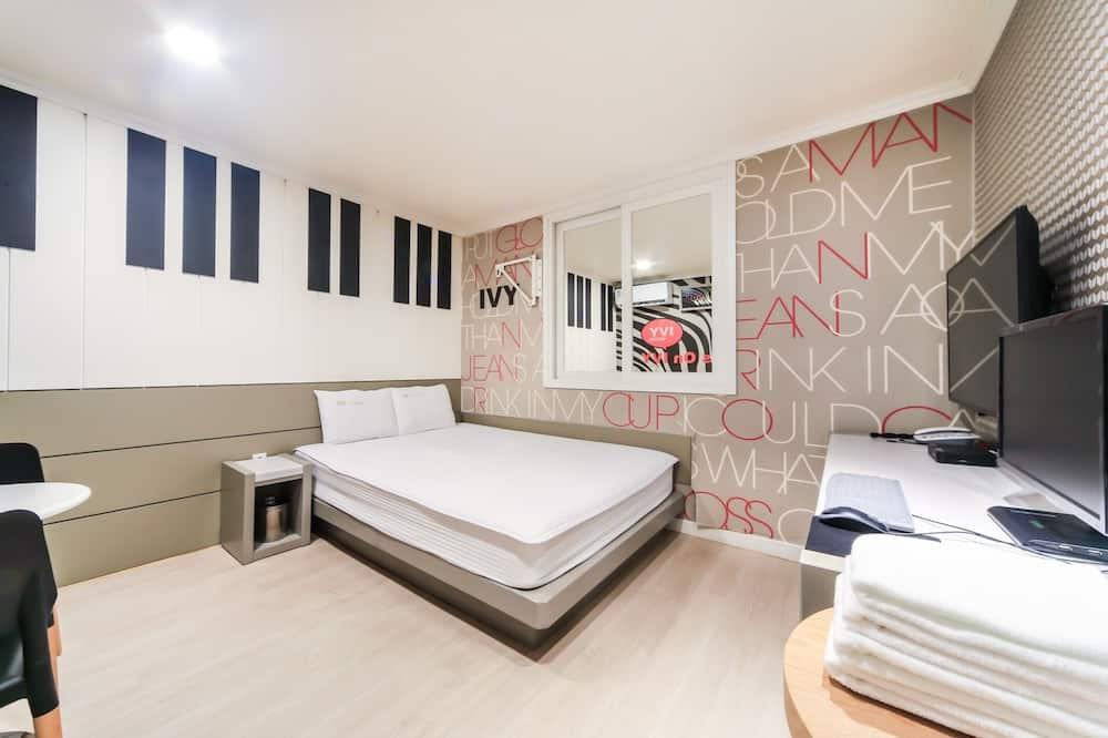 Room (Standard Room (1 Bed)) - Bilik Tamu