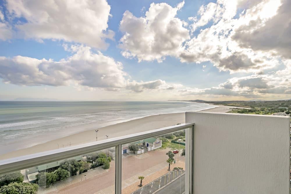 Design Apartment - Balcony
