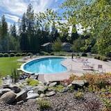 單棟房屋 (OL243) - 泳池