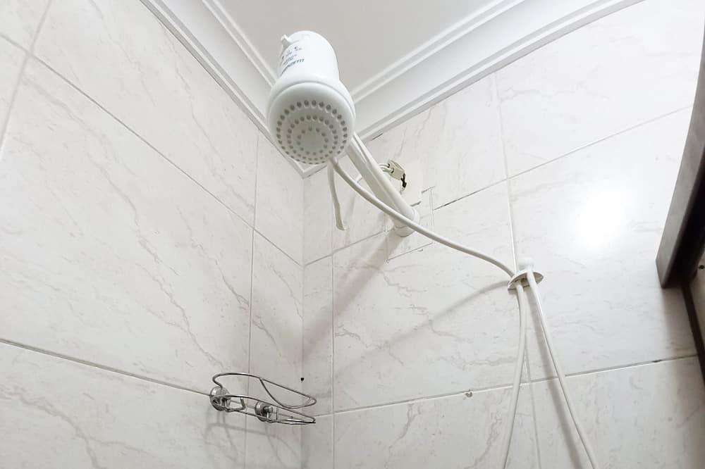 Romantic Apartment - Bathroom