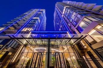 Picture of GLS Mott Haven, a Manhattan Hotel in Bronx