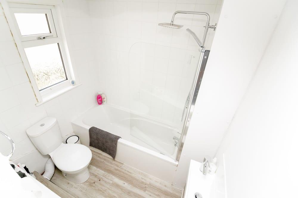 Ház, privát fürdőszoba (73 Victoria - Yarmouth) - Fürdőszoba
