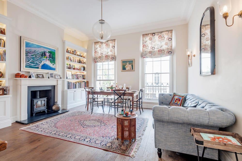 Deluxe-Apartment (2 Bedrooms) - Profilbild