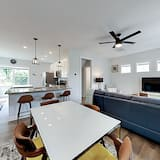 Exceptional Vacation Home In Wilmington 3 Bedroom Home