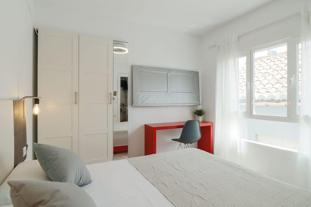 City-Apartment, 1 Schlafzimmer, Stadtblick - Profilbild