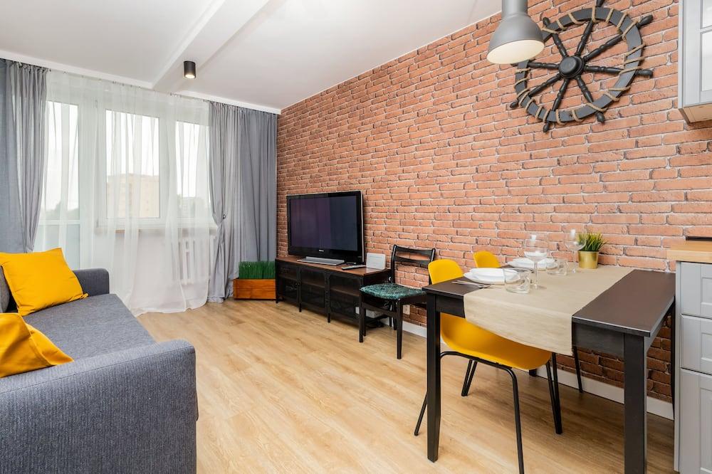 Apartment, 1 Schlafzimmer, Balkon - Profilbild