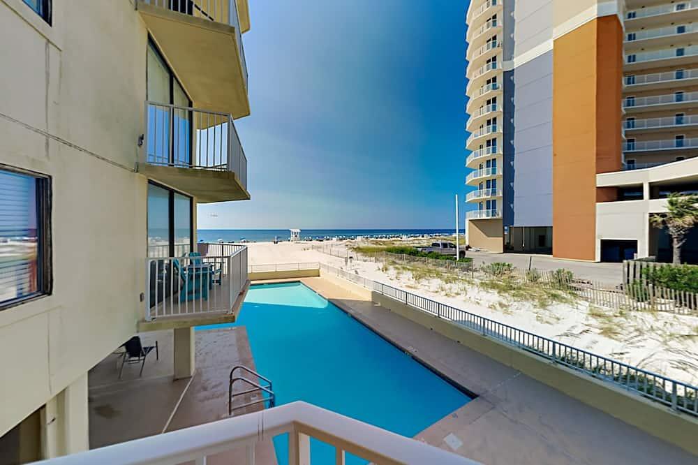 Exceptional Vacation Home In Gulf Shores 2 Bedroom Condo
