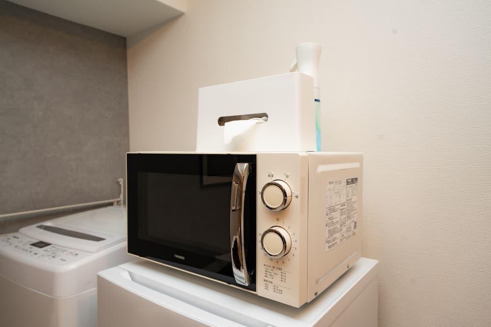 Family Quadruple Room, Non Smoking - Microwave