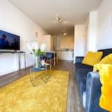 Deluxe-Apartment, mit Bad, Stadtblick (Beautiful) - Profilbild
