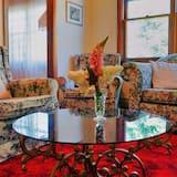 Suite Deluxe - Area soggiorno