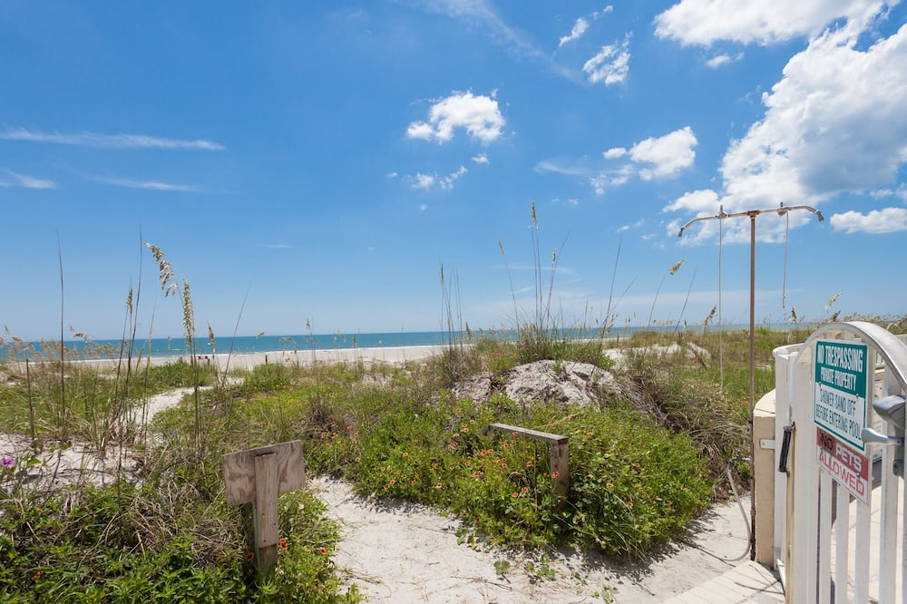 Appart'hôtel (Jacksonville Beach Costa Verde 2319-1) - Plage