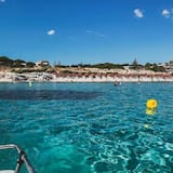 Professional Fishing Trip Setting Sail From Porto Cesareo