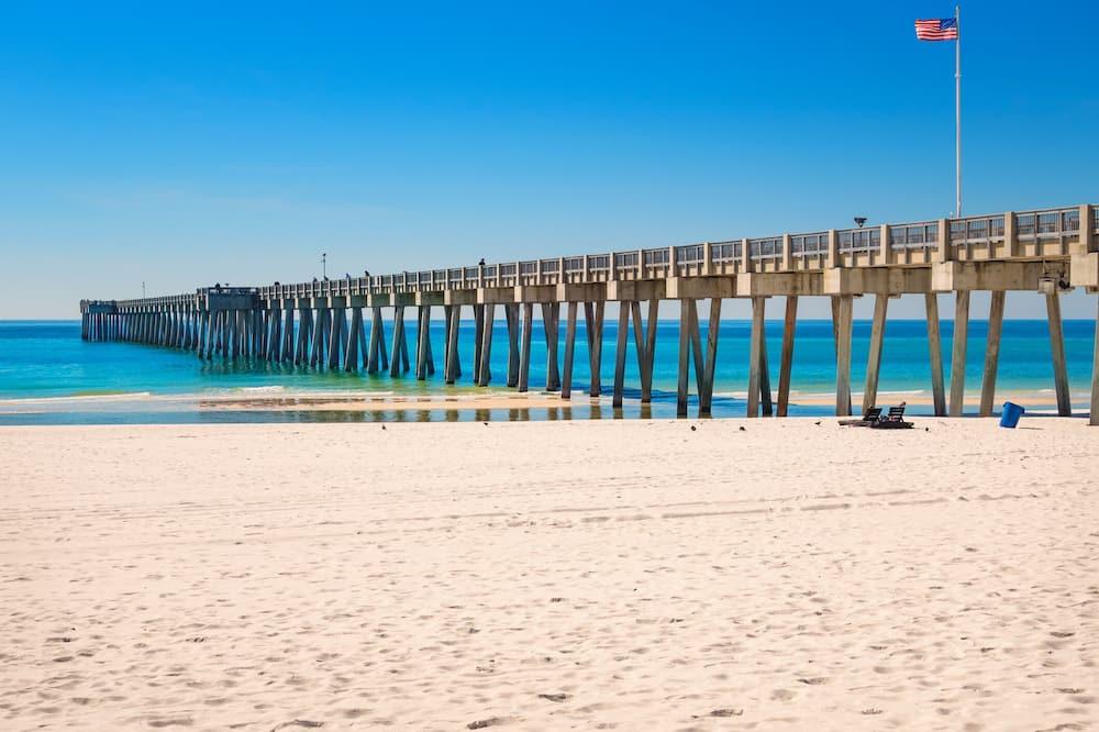 Condo (Gulf Highlands 142) - Beach