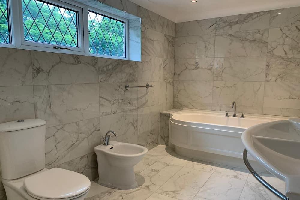 Superior kuća, privatna kupaonica - Kupaonica