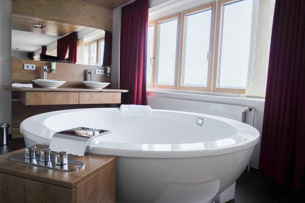 Signature-Suite - Privater Whirlpool