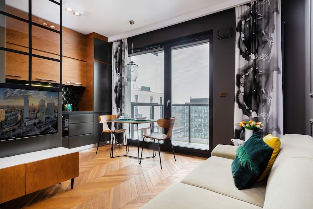Apartmán, 1 spálňa, balkón - Vybraná fotografia