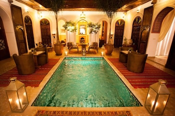 Picture of Riad Melhoun Spa-suite Deluxe - Standard Room 3 in Marrakech