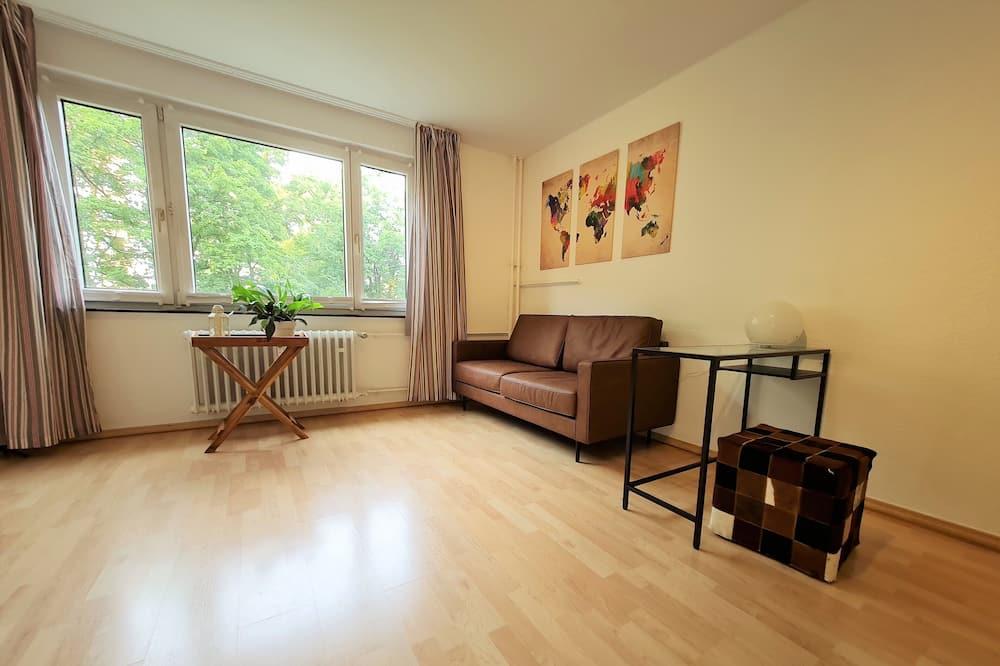 Appartement Kupferberg