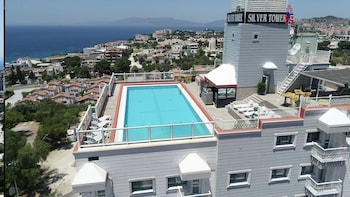 Picture of Silver Tower Residence in Kusadasi