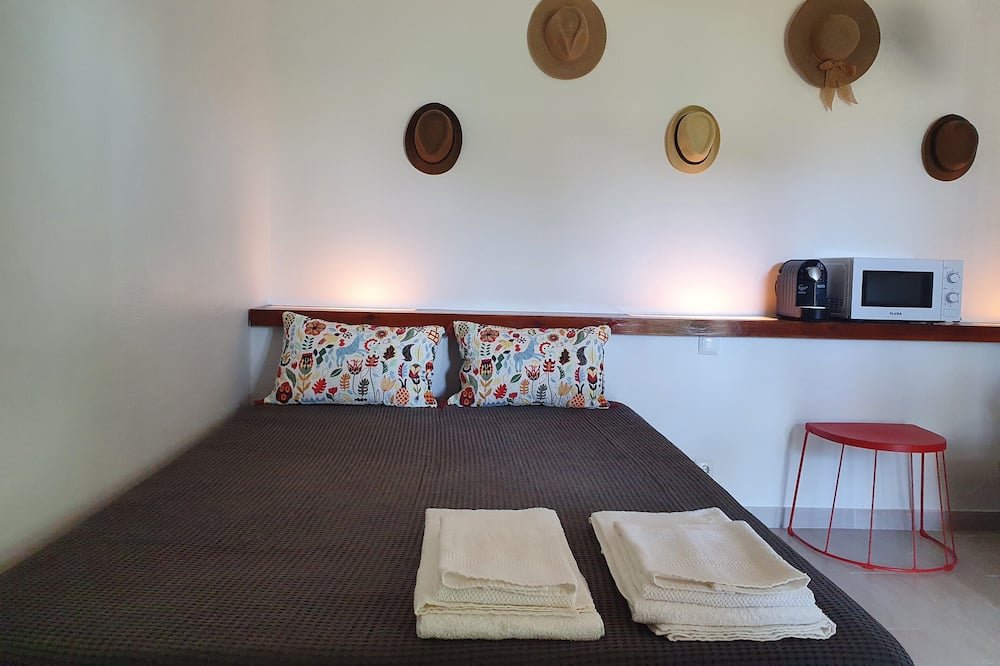 Lägenhet - privat badrum - utsikt mot parken - Rum