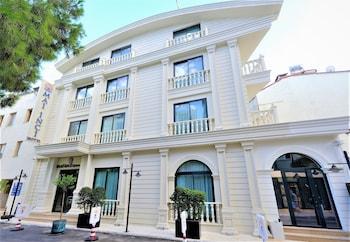 Hình ảnh Mai Inci Hotel tại Antalya