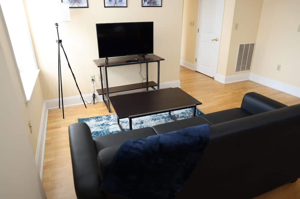apartman (1 Bedroom) - Nappali rész