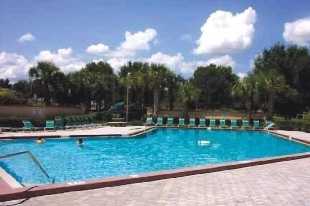 單棟房屋, 3 間臥室 - 泳池