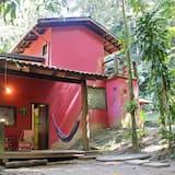 OBA 111 Casa Conforto Sertão de Camburi