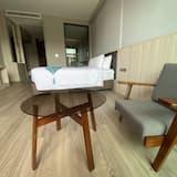 Breeze Deluxe Room - Living Area
