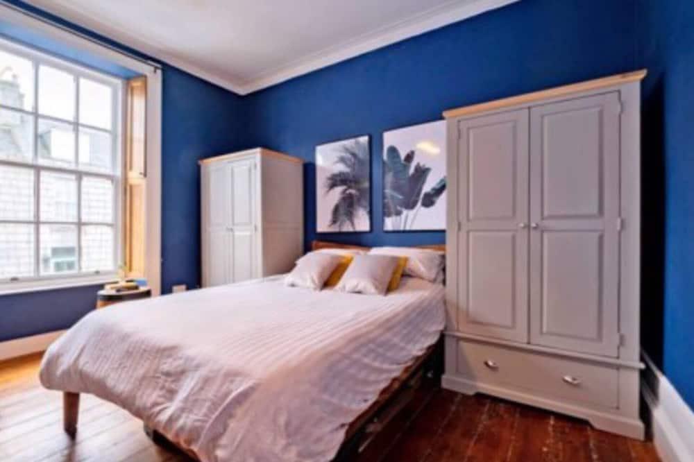 Apartamentai, 1 labai didelė dvigulė lova - Pagrindinė nuotrauka