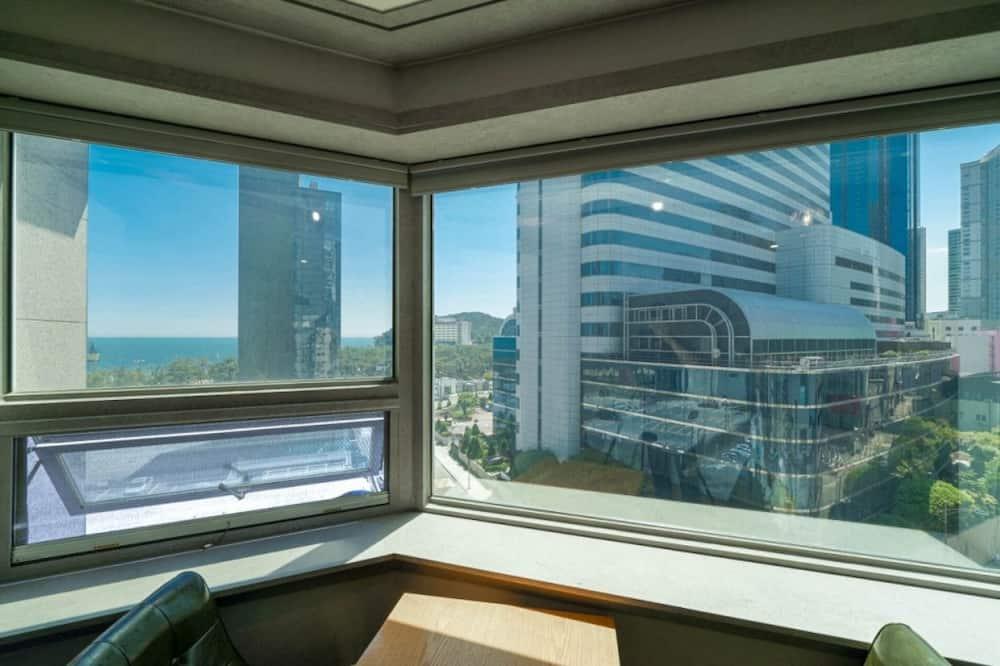 룸 (Superior Double (Ocean View)) - 객실