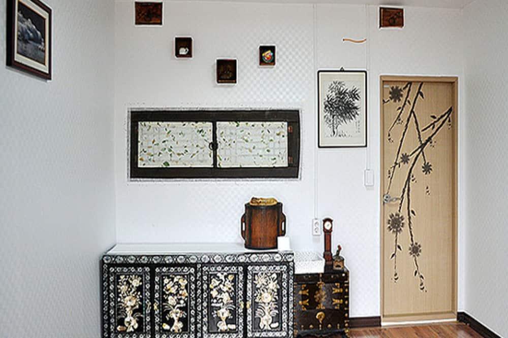 客房 (Ondol Room) - 客房