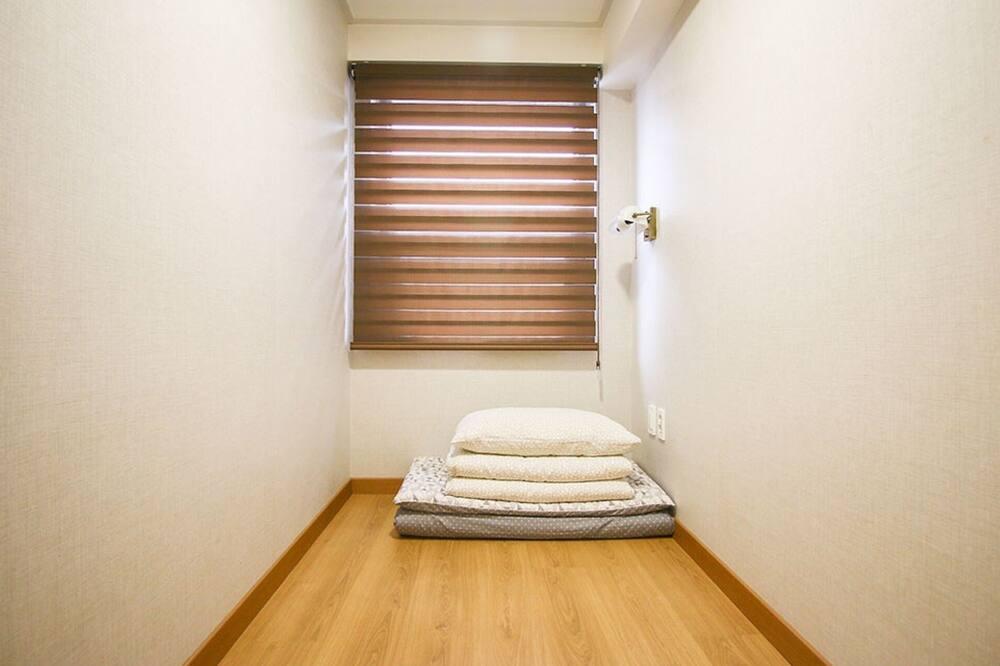 Habitación (Single room ondol) - Habitación