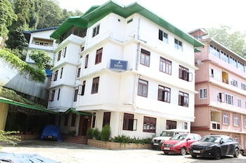 Picture of Magpie Mall Road Residency in Gangtok